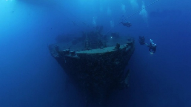 Learn scuba diving in india